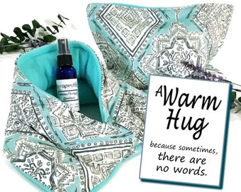 Thinking of You Gift, Condolence Care Package, Grieving I'm Sorry A Warm Hug Gift