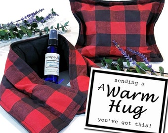 Encouragement Gift for Exams or Difficult Time, Uplifting College Care Package to say You've Got This, Send A Warm Hug