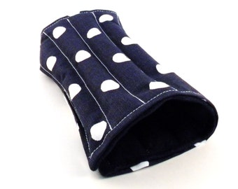 Wrist Brace That Heats in the Microwave for Pain, Tendons, Stiffness of Hand and Wrist