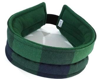 Headband Eye Sinus Packs