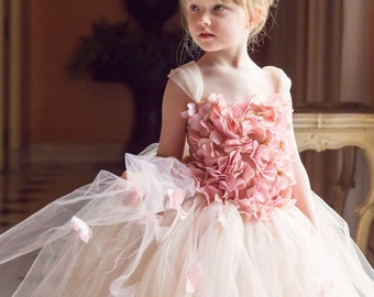 Flower Girl Dresses Etsy