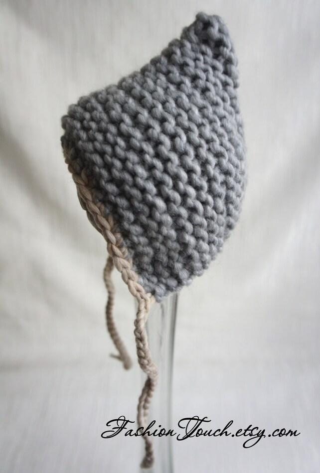 Capó bebé sombrero del bebé bebé foto Prop Prop foto recién | Etsy