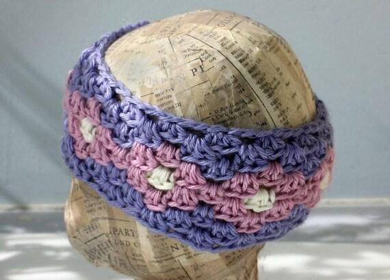 Kleinkind Stirnband Geschenk für Mädchen Oma Crochet   Etsy