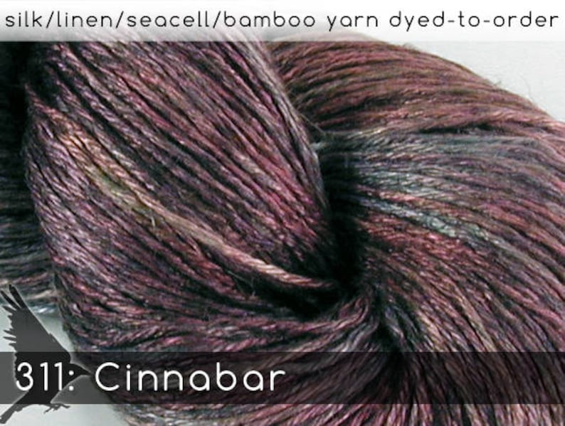 DtO 311: Cinnabar a RavensWing color on image 0