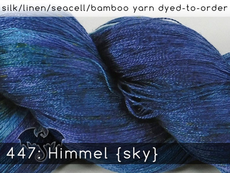 DtO 447: Himmel sky a Dragon Clan color on image 0