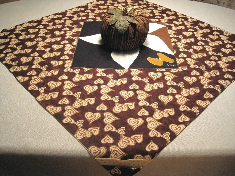 Vintage Vera All Cotton Vera Neumann Tablecloth Item #T0117 Reversible Gift
