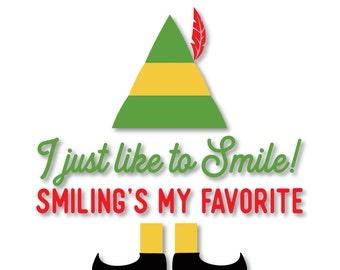 Smiling My Favorite Etsy