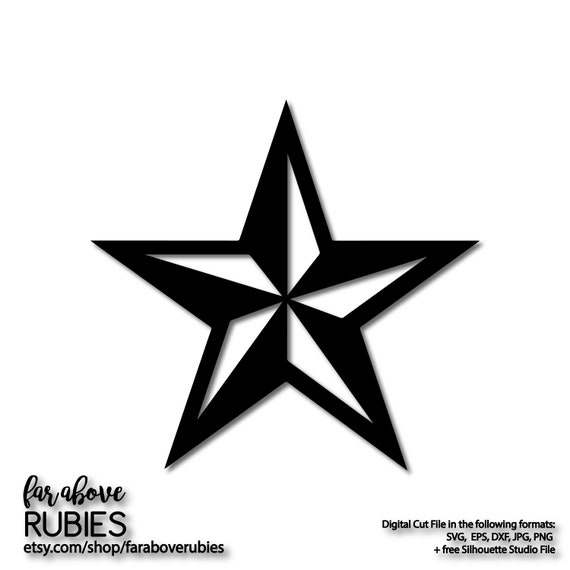 Star Of Texas >> Star Of Texas State Tx Svg Eps Dxf Png Jpg Digital Cut File For Silhouette For Cricut Farmhouse Clipart Printable
