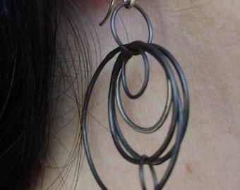 Super Loopy earrings
