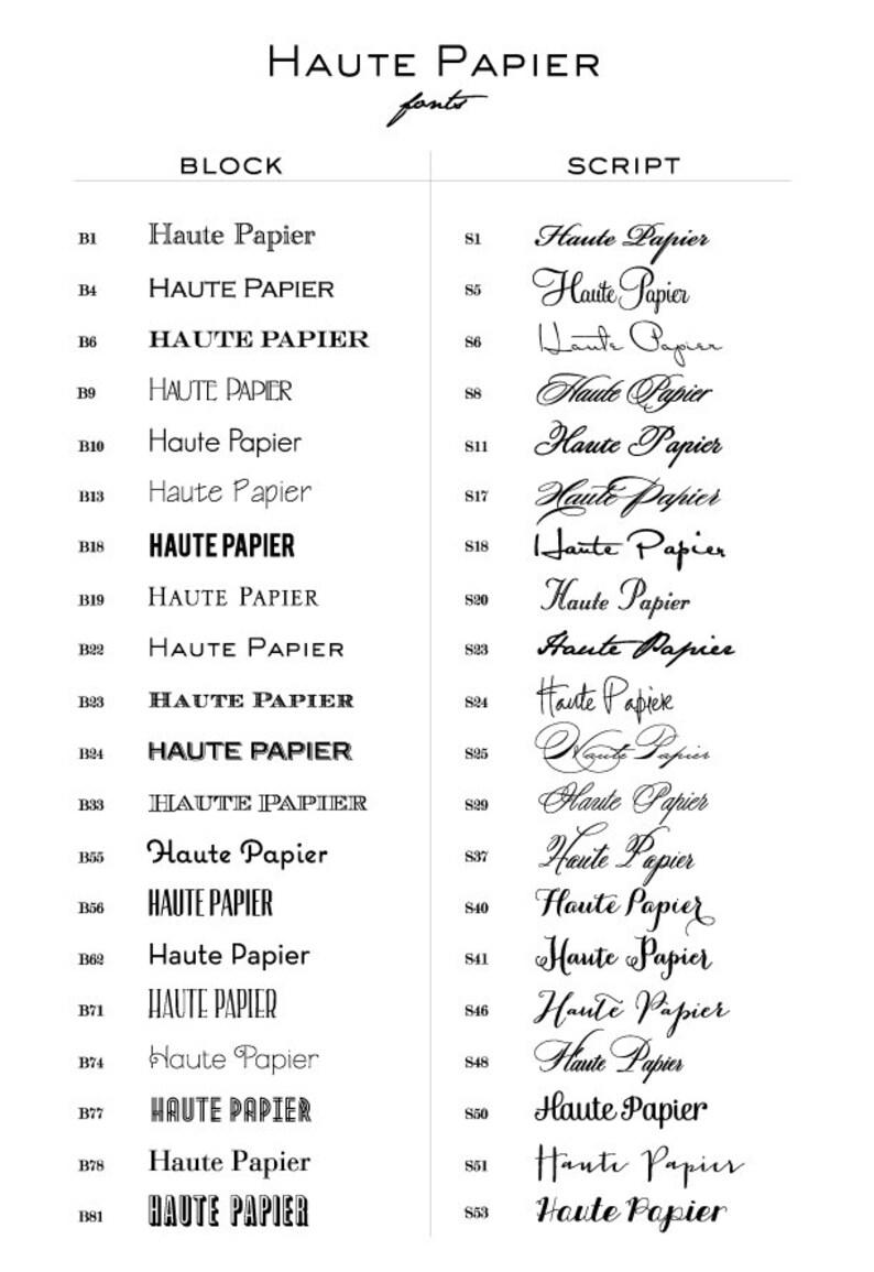 Personalized Kraft Market Note Pad