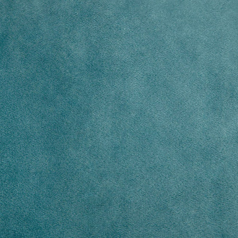 Shannon French Blue Cuddle Solid # C3-FRENCHBLUE Soft Choose Your Cut Snuggly Fabric