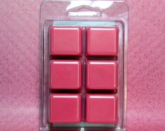 Cherry Blossom Breakaway Clamshell Soy Wax Tart Melts