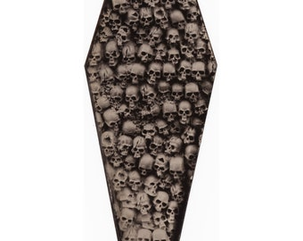 Coffintype - Ossuary