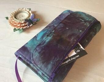 Small Paperback Book Cover ~ Dark skies