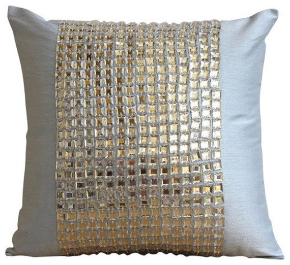 Decorative Throw Pillow Covers Accent Couch Pillow 40x40 Inch Etsy Simple Etsy Decorative Throw Pillows