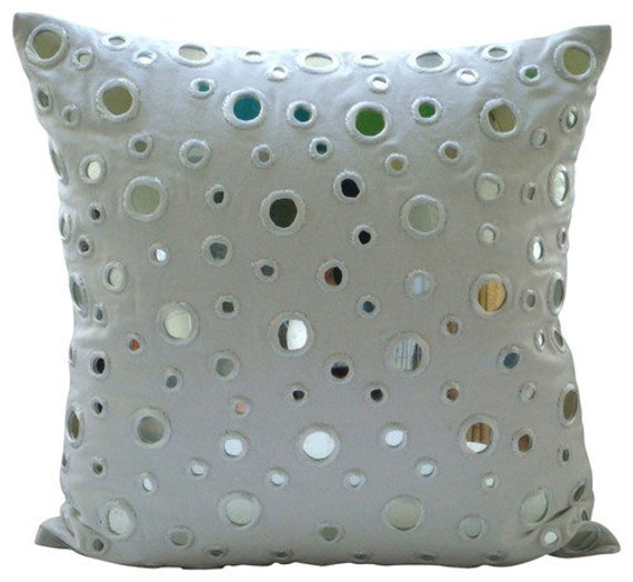 Decorative Throw Pillow Covers Accent Pillow Couch 20 Inch Etsy