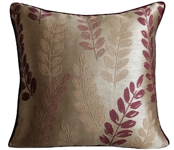 Decorative Throw Pillows Cover 40x40 Beige And Etsy Cool Where To Buy Cheap Decorative Pillows