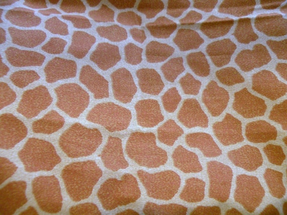 Giraffe Print Small Pet Sacks, Tents, and Tunnels, Design your Own!