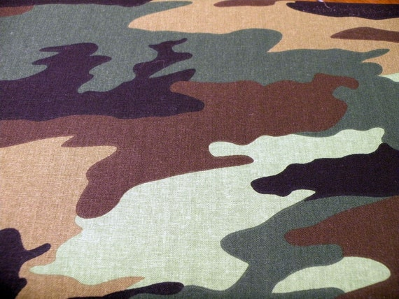Camo Small Pet Sacks, Tents, and Tunnels, Design your Own!