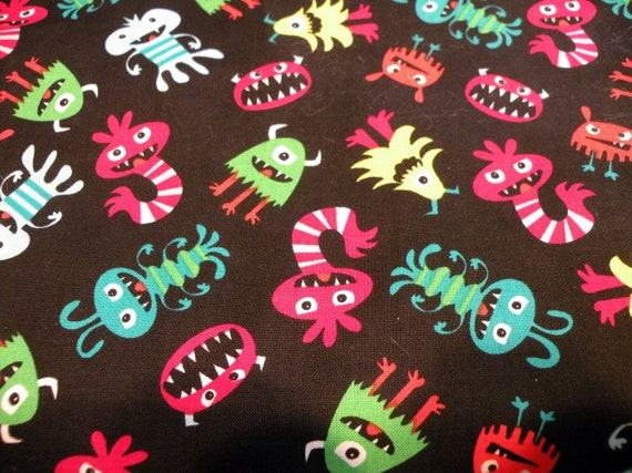 Tossed Monsters Small Pet Sacks, Tents, and Tunnels, Design your Own!