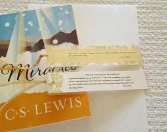 C.S. Lewis series