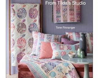 Tilda Quilt Book by Tone Finnanger KRP07441