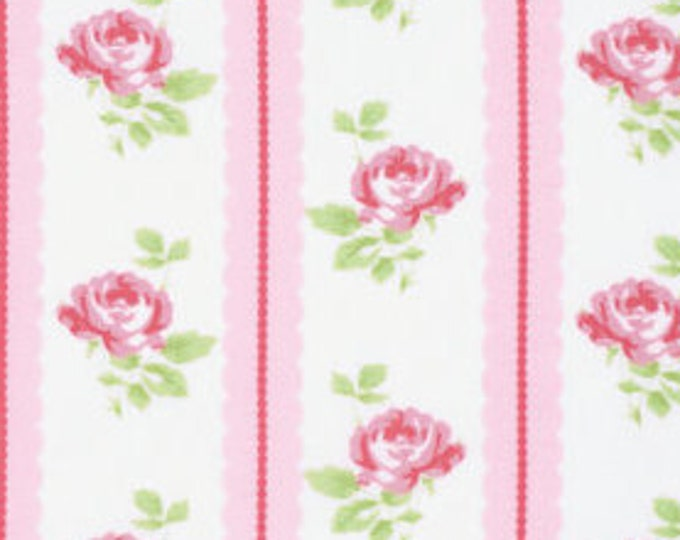 Lulu Roses Lilah TW096 Pink, by Tanya Whelan - select a length