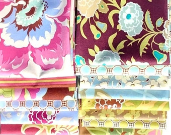 Amy Butler GYPSY CARAVAN Fat Quarter set of 14