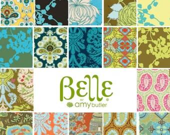 Amy Butler Belle Fabric bundle -  17 fat quarters