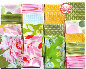 Nicey Jane by Heather Bailey, 16 Fat Quarters