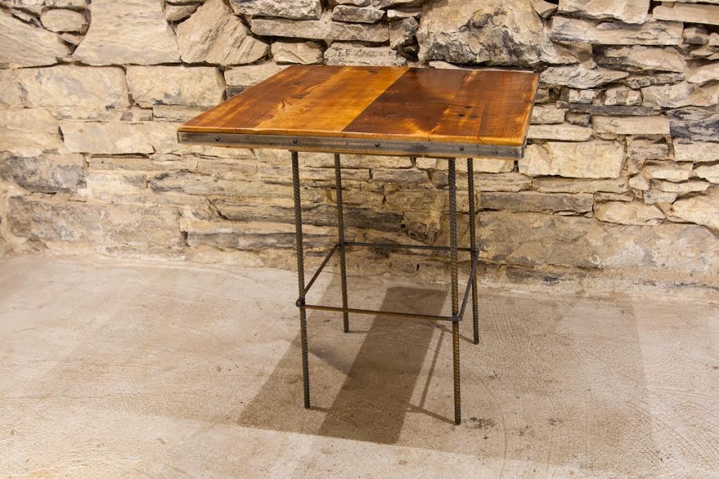 Reclaimed Wood Restaurant Table Tops X Rustic Dining Etsy - Rustic wood restaurant table tops