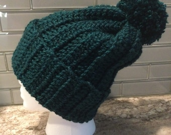 Pick your own color - Unisex hat for teens or adults