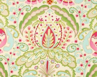 Kumari Garden Teja by Dena for Free Spirit 3 3/4 yds available Rare OOP fabric