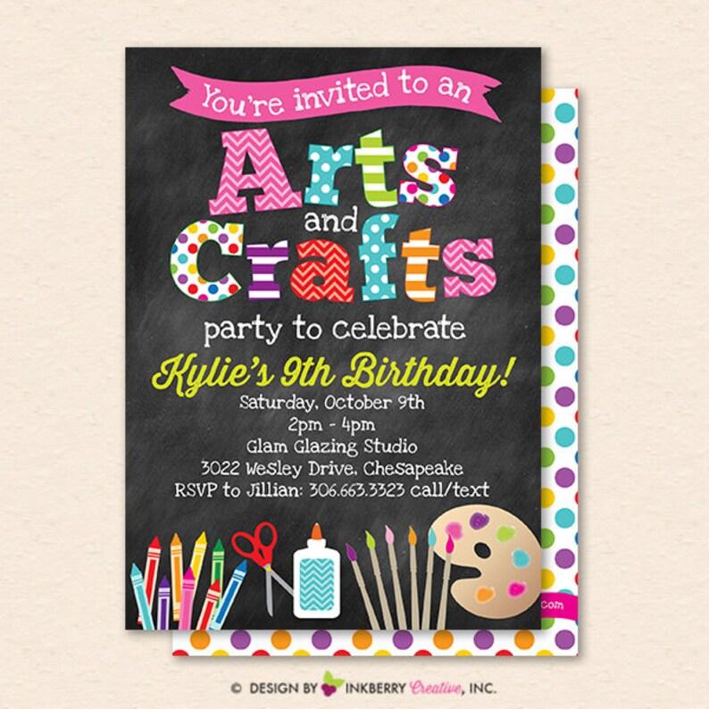 Arts And Crafts Pdf