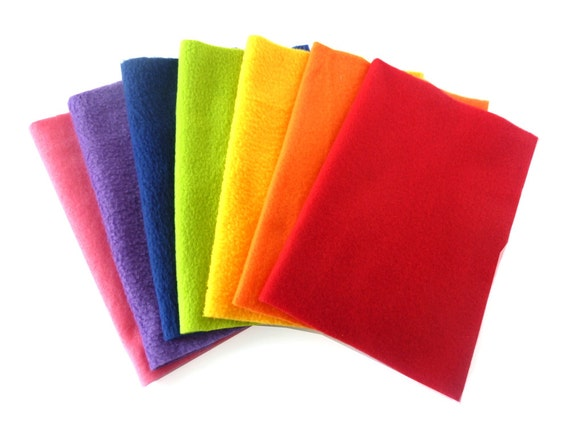 Reusable Swiffer Mop Pads Dry Or Wet Mop Rainbow Swiffer Sweeper Cleaning Cloths 7 Pack Comes With All Natural Floor Cleaning Recipe