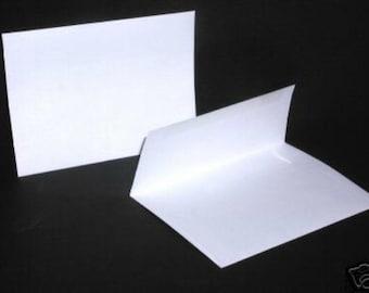 PE60W  50 A9 60 lb.White Envelopes 8 3/4 x 5 3/4 (22.23cm x 14.61cm)