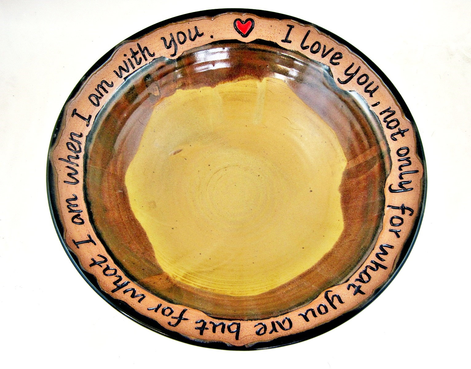 9th Anniversary Pottery For Wedding: Pottery Anniversary Gift 9th Wedding Anniversary Gift