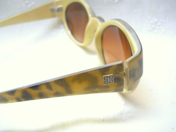 2af670a85a Authentic Vintage Givenchy Eyeglass Frames Bakelite Animal