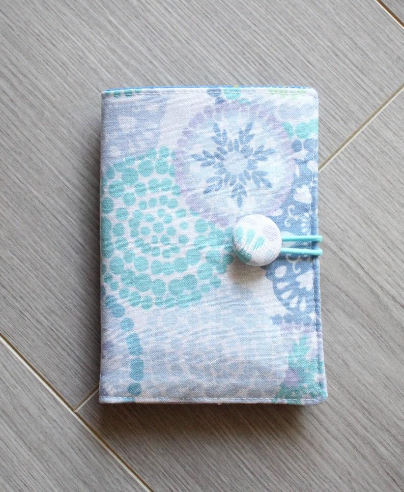 Tea wallet Tea Bag Holder Tea Bag Wallet Tea Accessories image 0