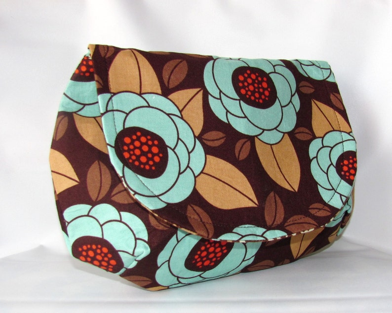 Mother's day Gift Small Handbag Clutch Bag Purse gift idea image 0