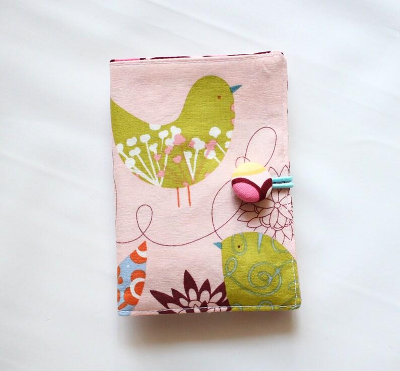 Tea Wallet Tea lover gift Tea Bag Pouch Tea Bag Organizer image 0