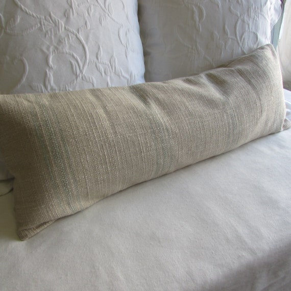FRENCH LAUNDRY 12x36 long Pillow Cover