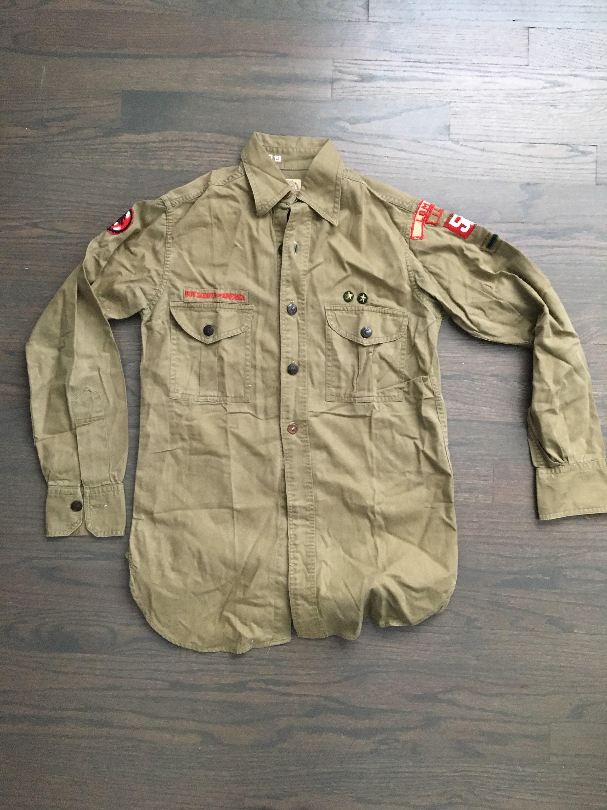 f6e98b95277 Boy Scouts Uniform Patches « Alzheimer's Network of Oregon