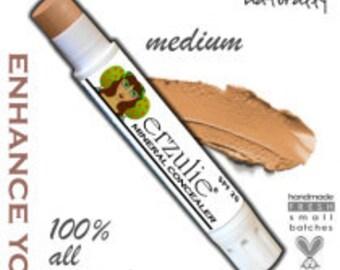 Organic Concealers