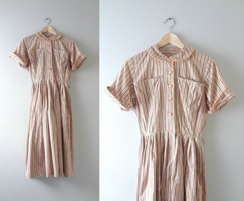 Rustic Fall Dresses
