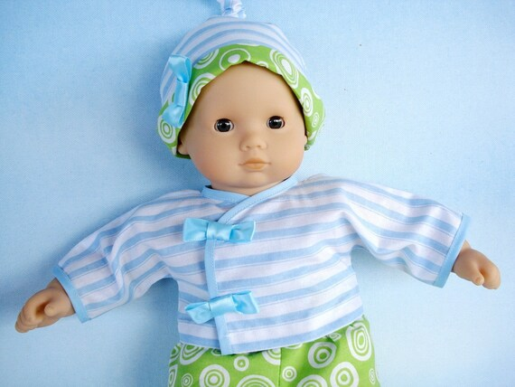Sale Pdf E Pattern Baby Doll Wrap Dress Shirt Pants And Etsy