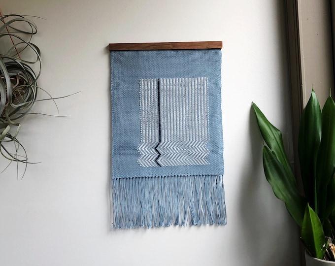 Crunch Woven Banner