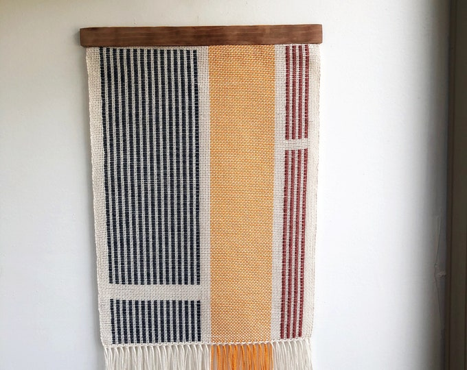 Primarily #2 Woven Banner