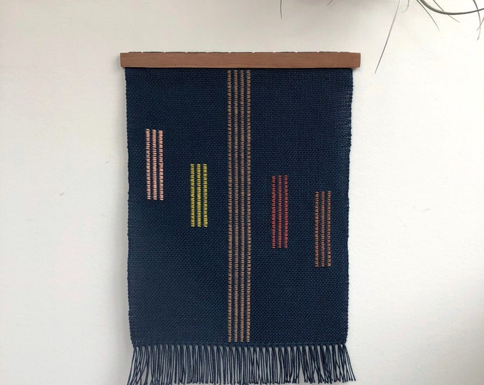 Going Up or Down Woven Banner