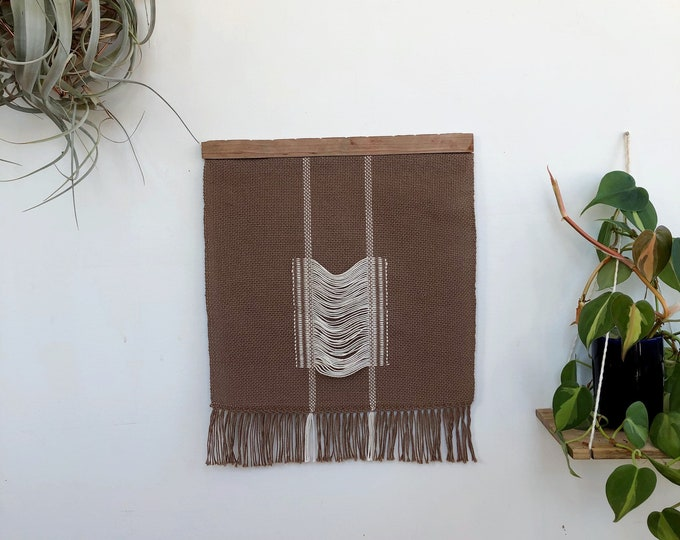 Swoops Woven Banner